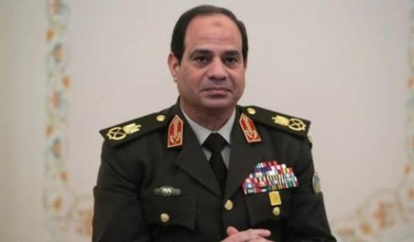 Le maréchal-président égyptien Abdel Fattah al-Sissi entame une longue tournée en Afrique.