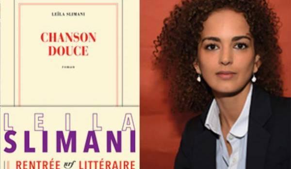 Chanson douce : sombre thriller de Leila Slimani