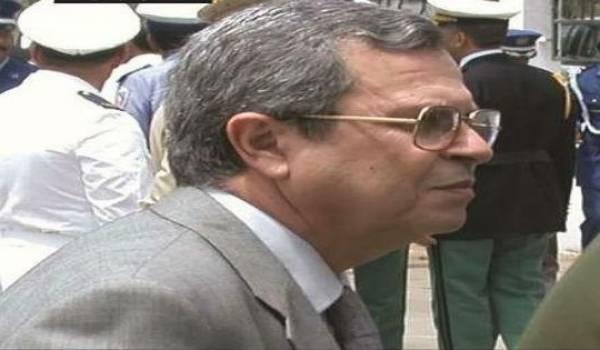Mohamed Mediene hospitalisé.