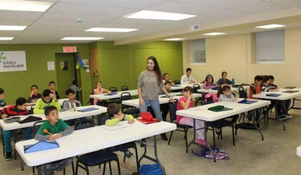 Les inscriptions pour les cours de kabyle sont ouvertes à l'école kabyle Azar de Québec