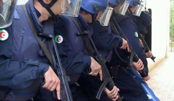 Les services de sécurité étaient sur les dents dans la wilaya de Tiaret après l'attentat kamikaze.
