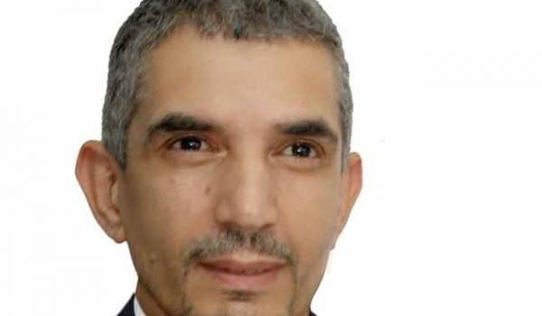 Hadj Djilani Mohamed