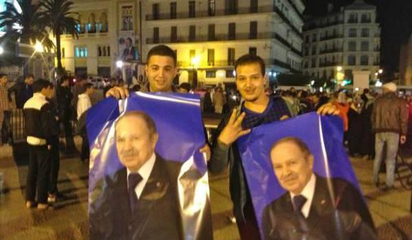 Bouteflika fait un quatrième mandat chaotique pour l'Algérie