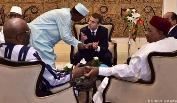 Emmanuel Macron entend-il ouvrir une nouvelle voie de partenariat plus transparente avec l'Afrique ?