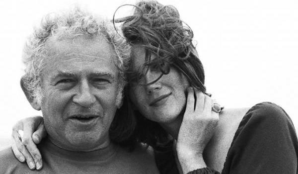 """Norman Mailer, rebelle et en déphasage avec la """"bonne Amérique"""""""