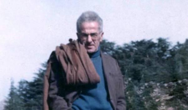L'immense Mouloud Mammeri.