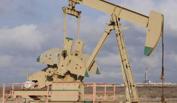 Le baril de pétrole clôture à 45,96 dollars à New York