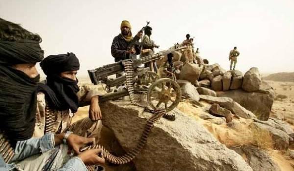 La question touareg et la fragilité des Etats font du Sahel un maillon faible à la frontière sud de l'Algérie.