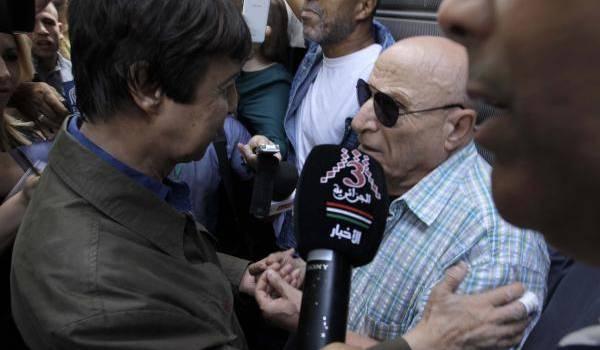 Boudjedra qui faisait mine de ne pas connaître Said Bouteflika nous apprend qu'ils étaient d'anciens camarades d'un parti socialiste