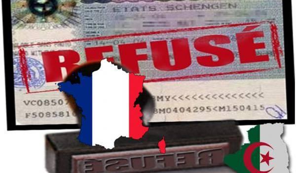 Visa en France : des mesures discriminatoires pour les étudiants algériens