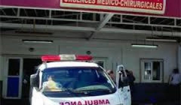 Une femme décède des suites d'une intoxication alimentaire collective lors d'une fête à Tiaret