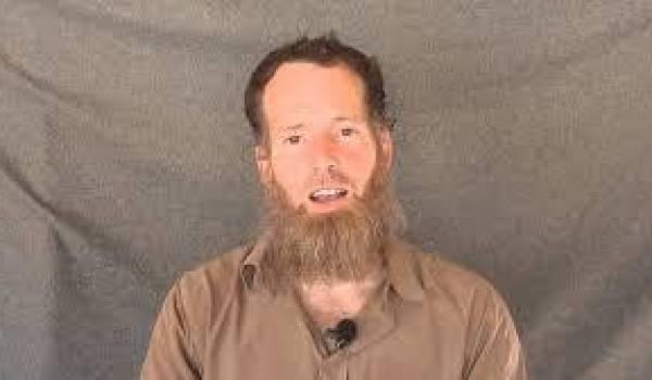 Stephen McGown aura passé six ans aux mains des terroristes d'Al Qaida au Mali.
