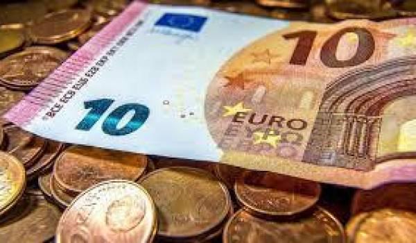 L'euro monté au plus haut depuis janvier 2015 face au dollar