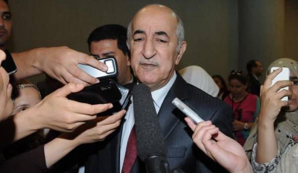 Vertement critiqué par Bouteflika/ Les jours de Tebboune sont désormais comptés