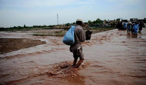 Le pays est secoué par une grande crise humanitaire et sanitaire.