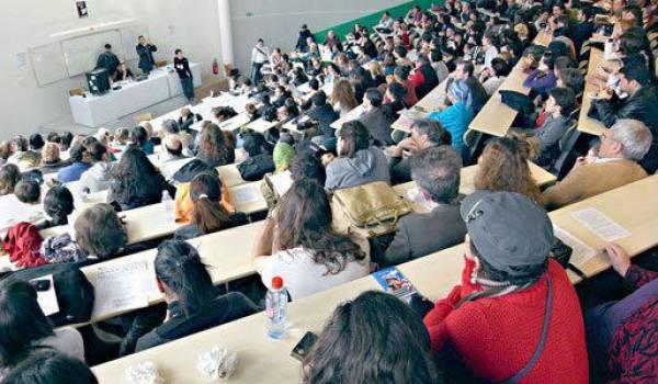 Bac 2017 : des critères d'inscription à l'université scandaleux