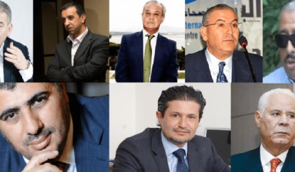 Avec la planche à billes d'Ouyahia, les hommes d'affaires continueront à pomper l'argent public.