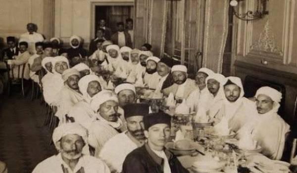 L'association des Oulamas algériens plus sensible à propager la religion qu'à libérer le pays.