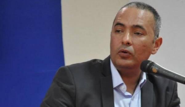 Kamel Daoud.