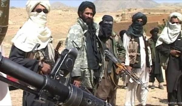 Les talibans font la loi dans plusieurs provinces d'Afghanistan.