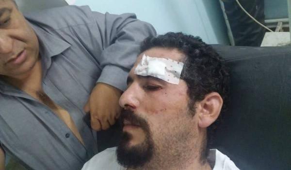 Des membres fondateurs de la TQ5 violemment agressés en Kabylie