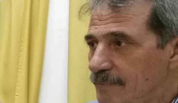 Ali Ferrodji