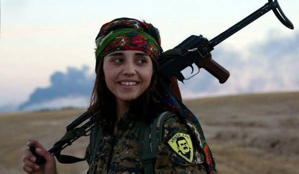 Les Kurdes, un peuple, une histoire de luttes et un territoire à reconquérir.
