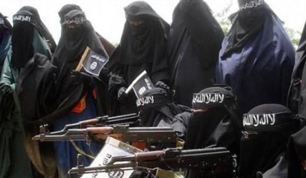 Pourquoi les femmes rejoignent-elles Daech ?