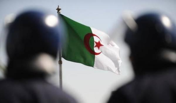 L'Etat algérien est dirigé par un clan dont la seule obsession est celle de se maintenir.