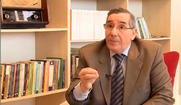 """Entretien avec Noureddine Boukrouh (I): """"C'est l'occasion ou jamais de se débarrasser du """"système"""""""""""