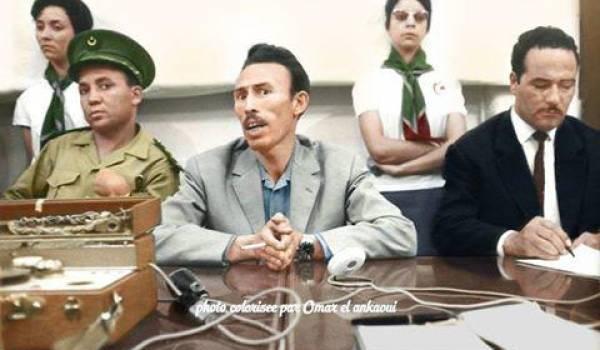 La dictature militaire a usurpé le droit du peuple pour asseoir son pouvoir sur une idéologie fumeuse.