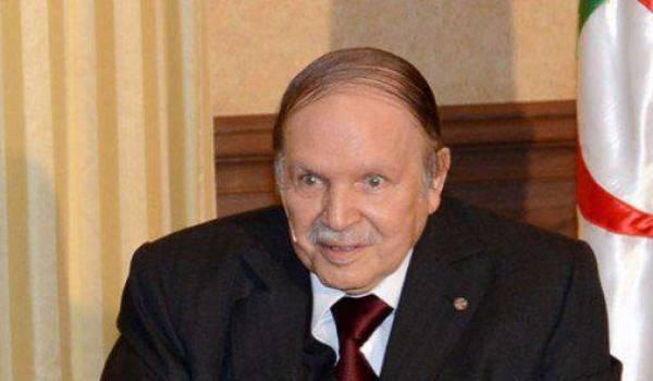 Le président Bouteflika est dans l'incapacité de diriger le pays, estiment ces signataires.