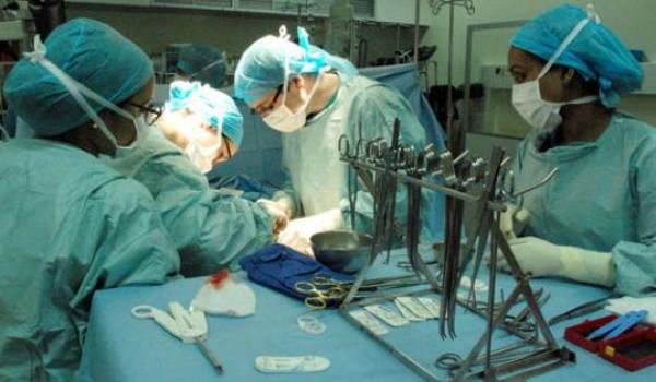Les autorités n'ont pas mobilisé les mêmes moyens qu'une élection pour convaincre la population de l'efficience du don d'organes.