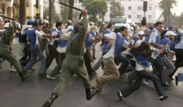 Amnesty international dénonce la restriction des libertés au Maroc