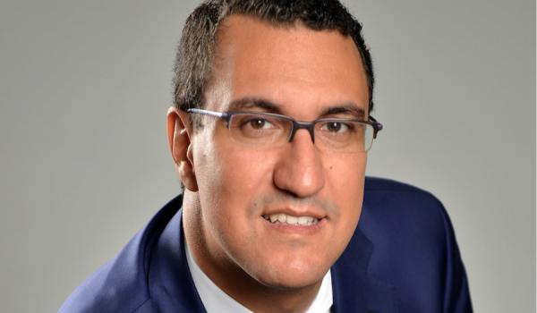 M'jid El Guerrab, député de la République en marche a violemment agressé un autre député