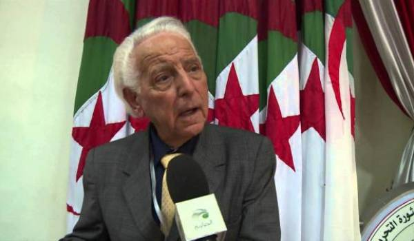 Ali Haroun se réinvente perpétuellement le passé et le présent.