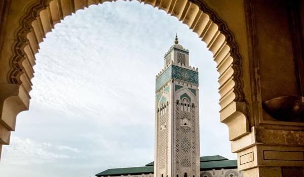 Le monde musulman confronté à la modernité.