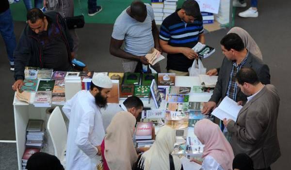 Le SILA d'Alger est devenu le forum du livre religieux, voire intégriste.
