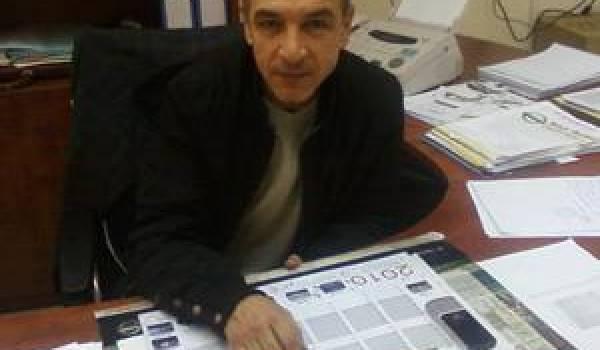 Hamid Sadmi