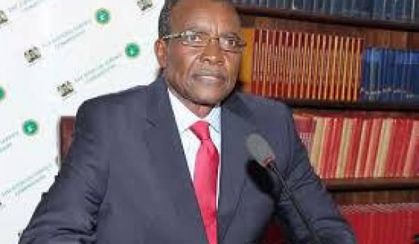 David Maraga a dit non au pouvoir politique