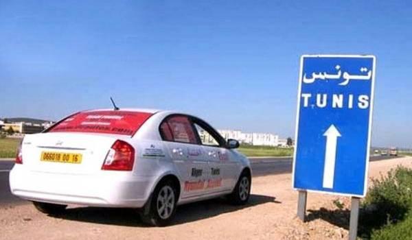 Il y a des Algériens qui se croient tout permis en Tunisie.