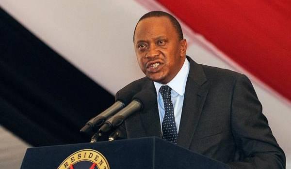 L'élection de Uhuru Kenyatta annulée par la Cour suprême
