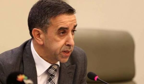 La planche a billets arrange les affaires des magnats de marchés publics comme Ali Haddad.