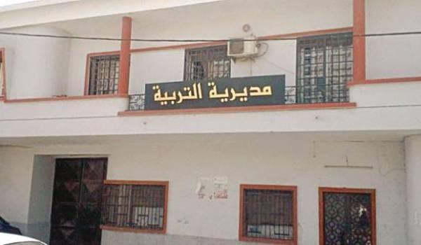 La direction de l'Education de Tiaret aura fort à faire après les premiers couacs de la rentrée.