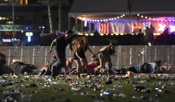 C'est la fusillade la plus meurtrière des USA.