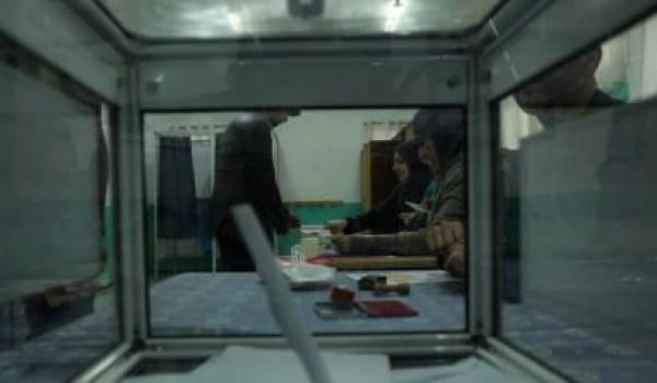 Les Algériens ne croient plus à la tranparence des élections