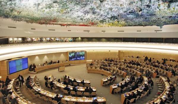 La diplomatie algérienne en difficulté à l'ONU