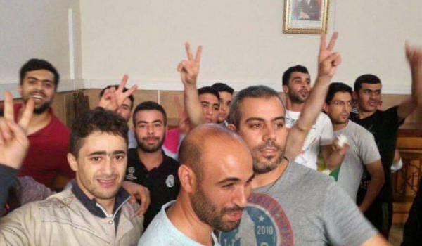 Des détenus du Hirak en grève de la faim.