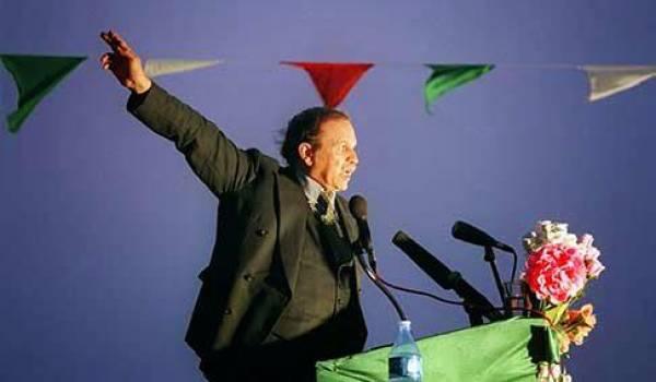 """""""Moi, je sais où je vais et il n'y a que la mort qui mettra un terme à ma marche… """", avait confié Bouteflika à Elisabeth Shemla"""