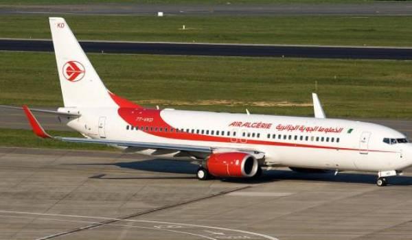 Sureffectif, mauvaise gestion, incompétence, Air Algérie accumule les dérives.